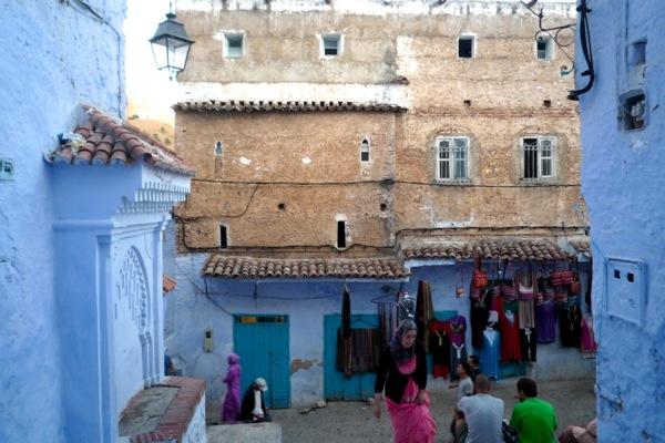 This American Girl in Morocco: Part II, The Cost of Travel