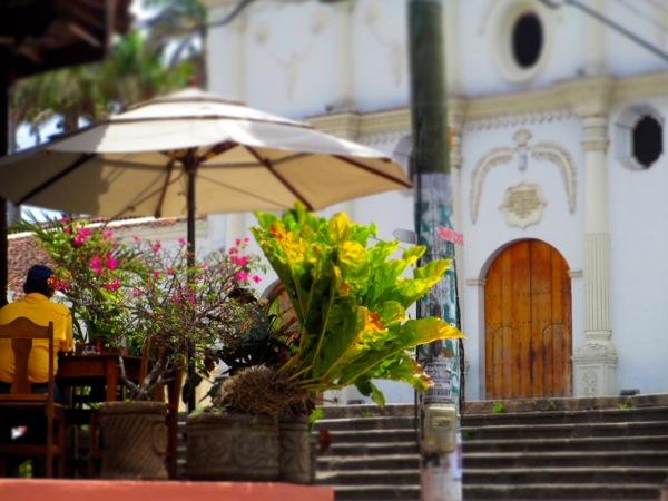 Granada, Nicaragua is Beautiful