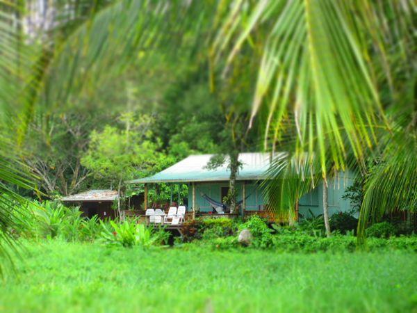 Puerto Viejo House