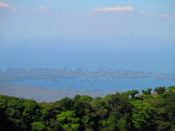 mombacho view