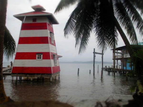 Isla Carenero Cocles