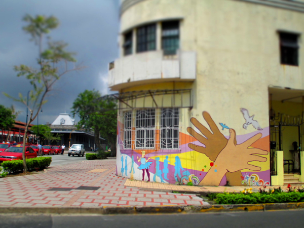 San Jose Barrio Amon