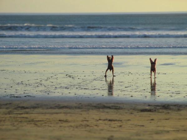 playa guiones nosara costa rica