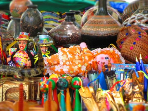 granada handicrafts