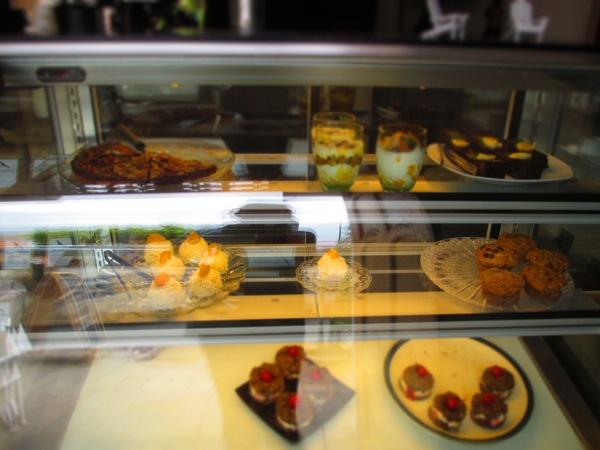 nicaragua bakery