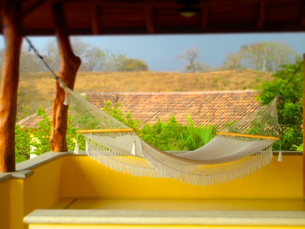 hammock costa rica