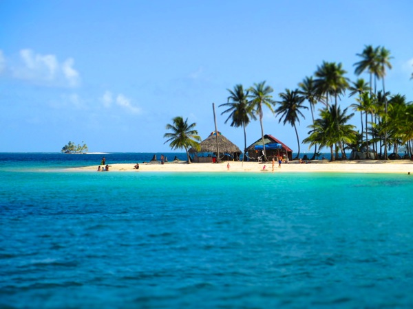 See San Blas Before You Die