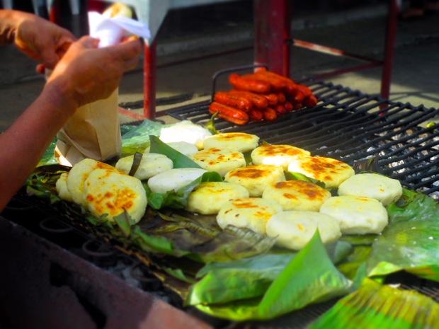 Latin American Street Food - This American Girl