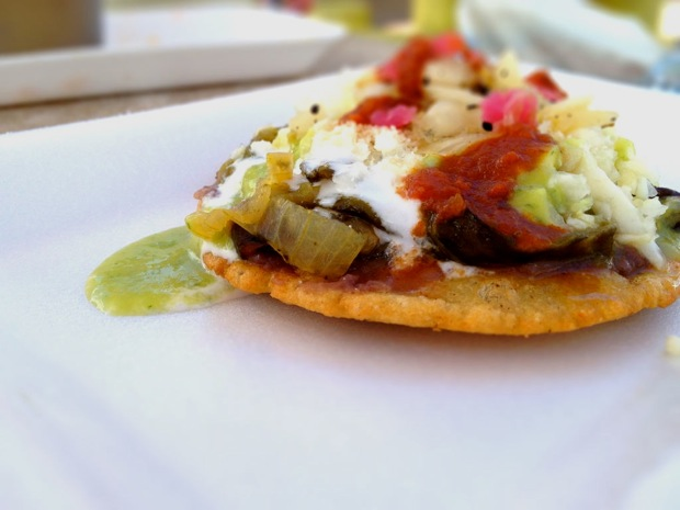 mexico sope