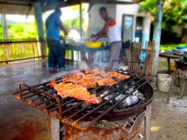 colombian steak