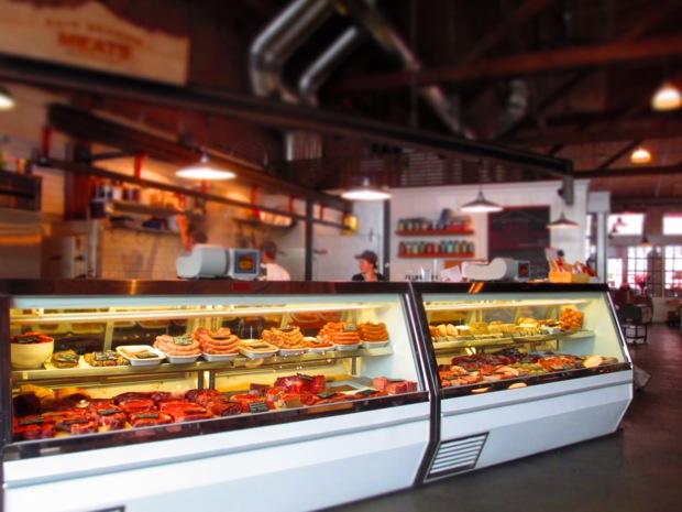 melrose market meat