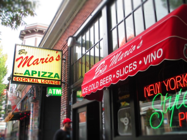 Big Mario's Seattle