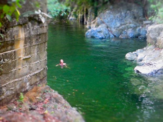 pavones river