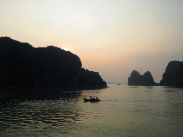 Ha Long Bay