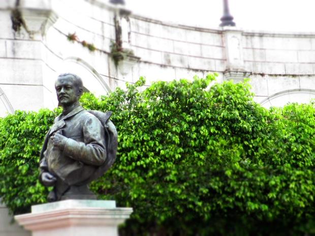 panama city casco viejo
