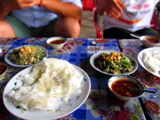 local vietnamese food