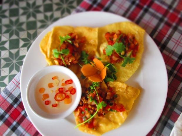 Hoi An cuisine