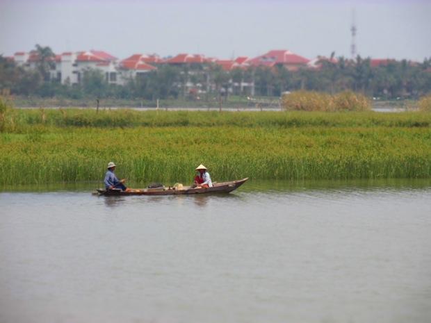 An Hoi peninsula