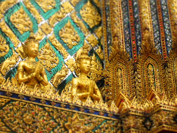 Grand Palace Thailand