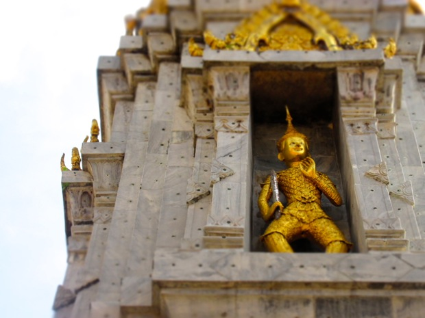 thailand temples
