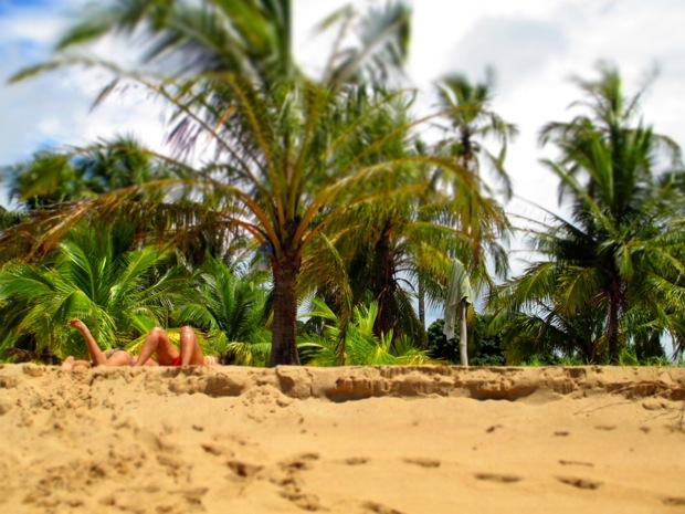Punta Uva Puerto Viejo
