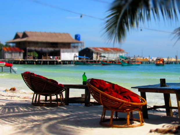 Coco's Bar Koh Rong
