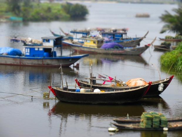 An Bang Vietnam