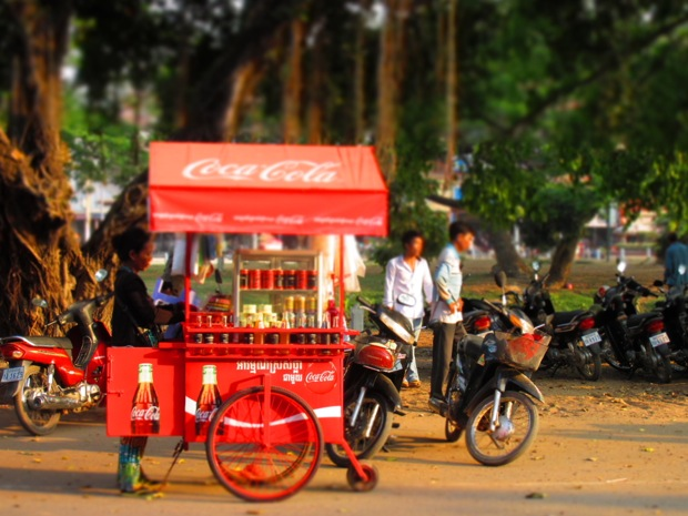 Cambodia - 17