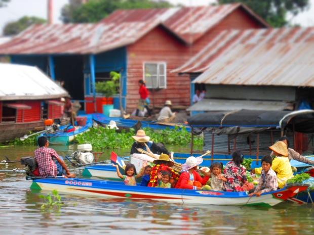 Cambodia - 22