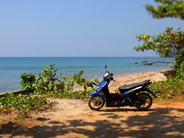 Life is Better in Koh Lanta - This American Girl