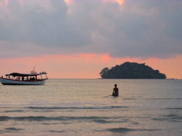 Cambodia Broke My Heart - 03