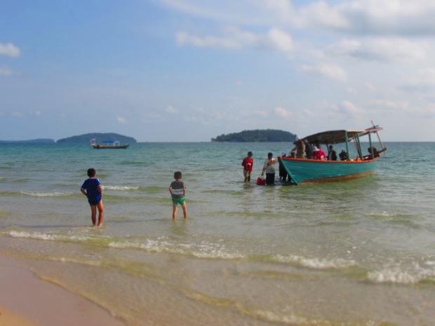 Cambodia Broke My Heart - 05