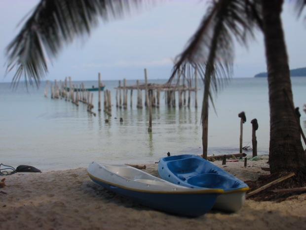 Cambodia Broke My Heart - 07