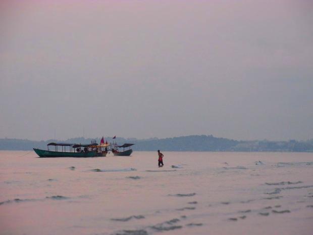 Cambodia Broke My Heart - 08