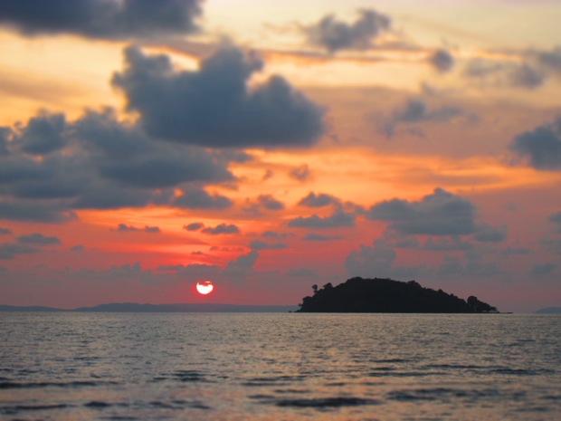 Cambodia Broke My Heart - 11