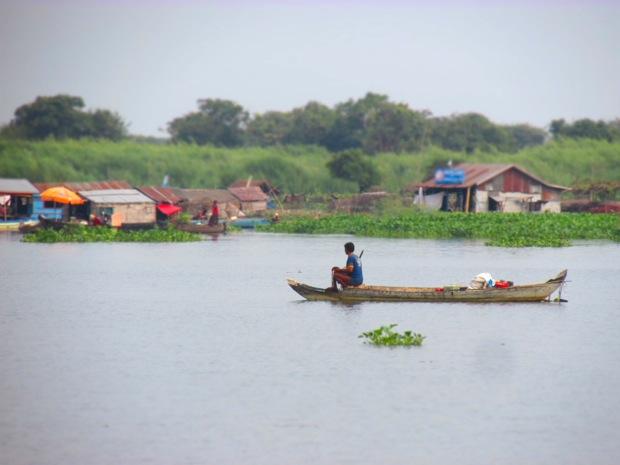 Cambodia Broke My Heart - 12