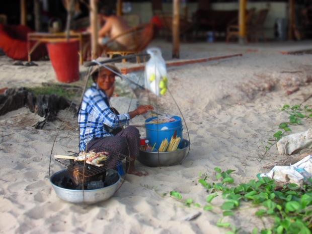 Cambodia Broke My Heart - 14