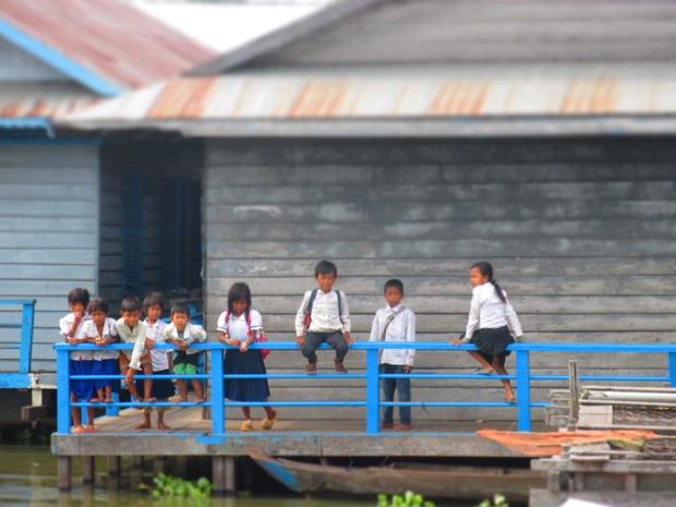 Cambodia Broke My Heart - 19
