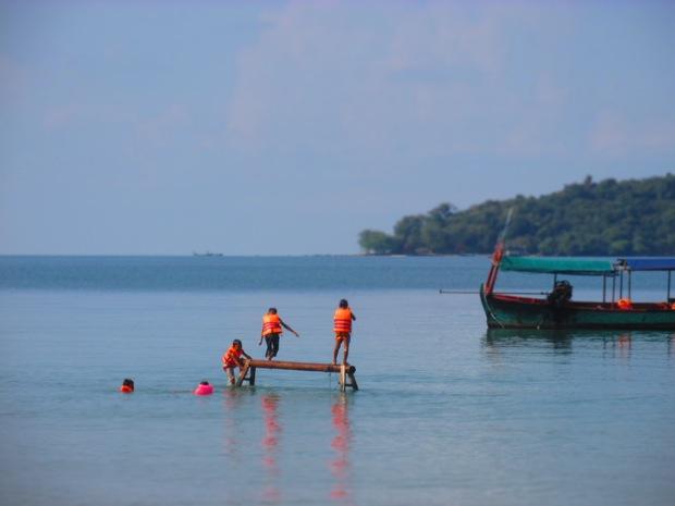 Cambodia Broke My Heart - 22