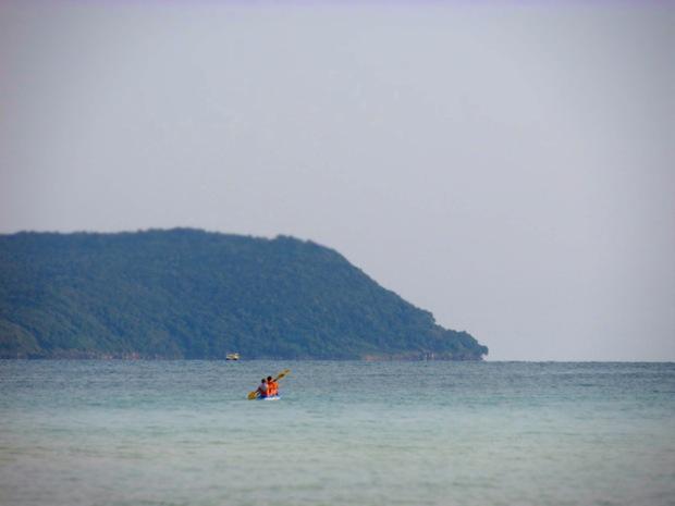 Cambodia Broke My Heart - 24