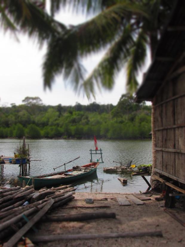 Cambodia Broke My Heart - 25