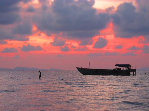 Cambodia Broke My Heart - 27