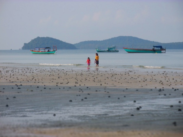 Cambodia Broke My Heart - 28