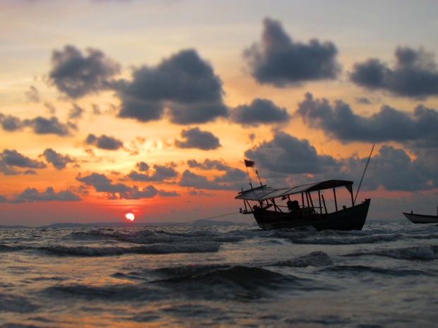 Otres Cambodia