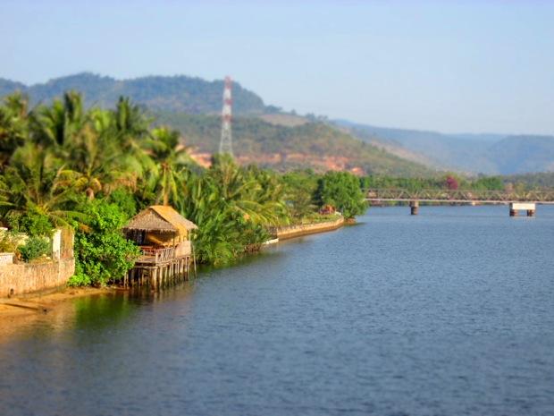 Generosity in Cambodia - 08
