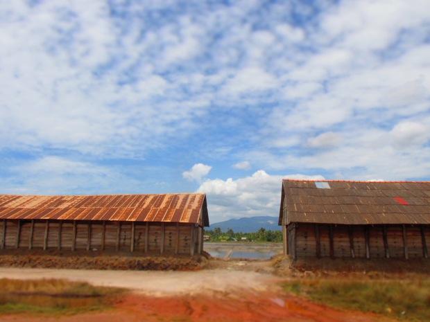 Generosity in Cambodia - 11