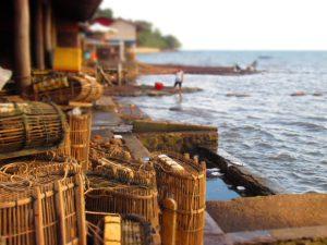 Generosity in Cambodia - 16