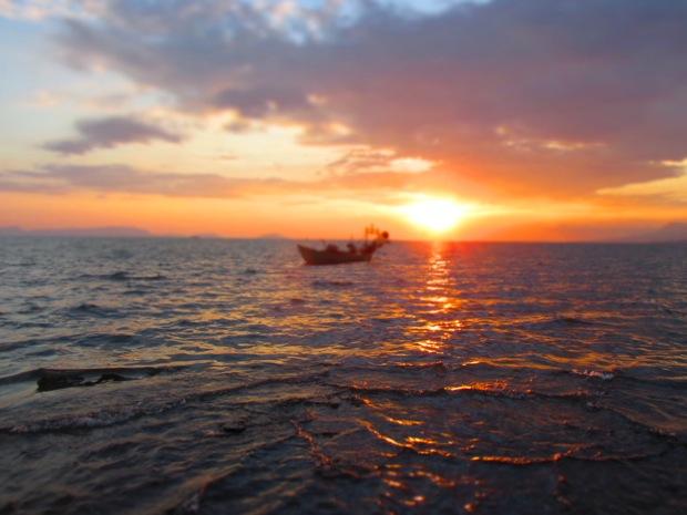 Generosity in Cambodia - 20