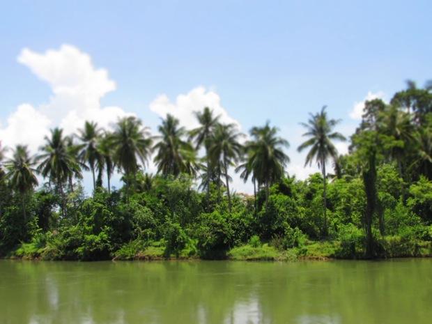 Four Thousand Islands