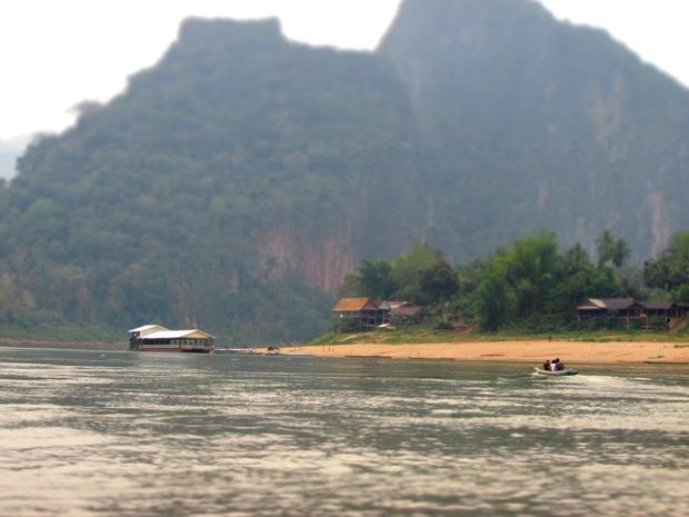 Laos - 01